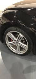 Rodas aro 19 com pneus