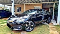 Título do anúncio: Honda New Civic EX AUTOMÁTICO troco por maior ou menor valor