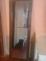 Espelho 1.50 comprimento 53 cm largura