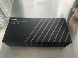 Novo Placa De Vídeo Nvidia GeForce RTX 3080 Ti Founders Edition