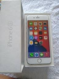 Iphone 6s de 128