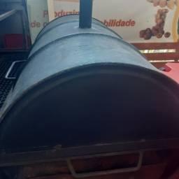 vendo utensílios ,móveis, freezer, para churrasquinhos