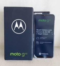 Motorola Moto G30. Novo. Somente venda