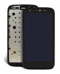 Título do anúncio: Tela Display Touch Motorola G1 G2 G3 G4 G5 G6 E mais