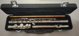 Flauta transversal  FL 03N Eagle semi nova