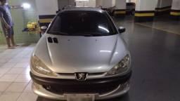 Título do anúncio: Peugeot/ 206 SW 1.4 2007