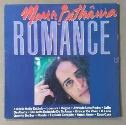 LP Vinil MARIA BETHÂNIA  - Romance