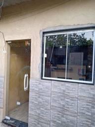 Serraleria JJ janelas e portas de vidro
