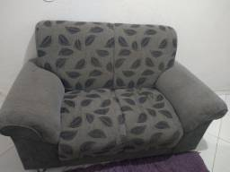Título do anúncio: Cama e sofá