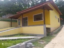 Título do anúncio: Casa para venda possui 455 metros quadrados com 2 quartos em Caneca Fina - Guapimirim - RJ