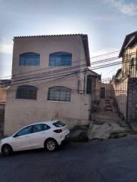 Casa de 40 metros quadrados no bairro Concórdia com 1 quarto