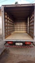 Título do anúncio: Vendo caminhão 2012 extra