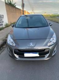 Peugeot 308 allure 12/13