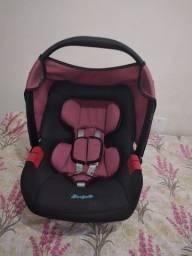 Bebê Conforto Burigotto - Está bem novinho, semi-novo. R$150,00