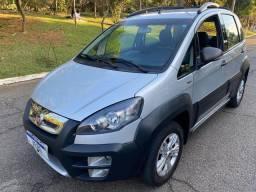 Fiat IDEA ADVENTURE 1.8 (FLEX) 4P - 2011