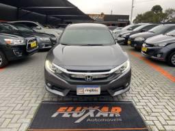 Civic EXL 2019/2019 automatico R$ 118.900