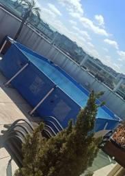 Vendo piscina excelente
