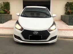 HB20 2019 1.6 Automático 12000Km novo novo!!!!