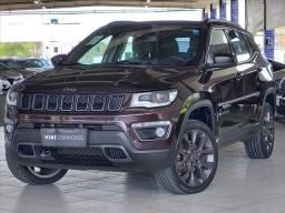 Título do anúncio: Jeep Compass 2.0 16V Diesel Serie S 4X4 Automático