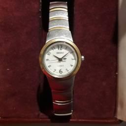 Relógio Seiko Vivace