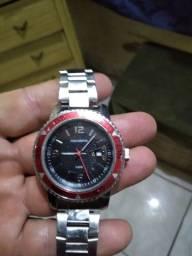 Vendo relógio mondaine original  prova d'água