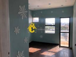 COD 209 - Alugo apartamento 3 quartos-Próx ao Acqua e shop da Pedreira-Bairro da Luz - RJ