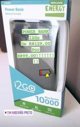 Power Bank I2Go