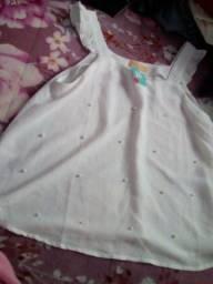 Título do anúncio: Vendo blusinha nova