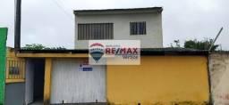 Casa pra alugar em Heliópolis 3 quartos sendo 1 suite garagem pra 2 carros quintal amplo