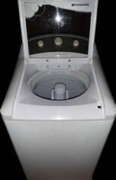 Máquina de lavar roupas Automática