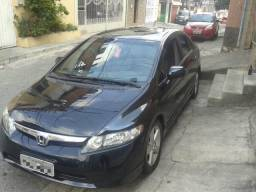 New Civic -2008 2° Dono