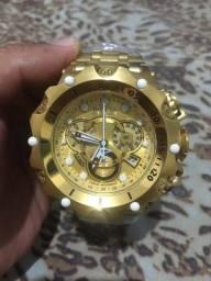Relógio invicta Reserve Venom 16805 Novo!