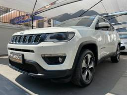 Título do anúncio: Jeep Compass 2.0 Longitude (Aut) (Flex)