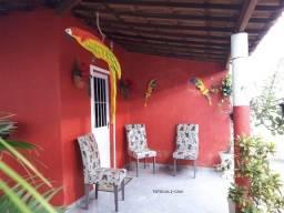 Vendo casa no município de Acarape