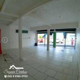 Título do anúncio: Casa Comercial na Compensa 1 - Manaus - AM