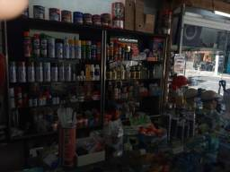 loja vendo materiais construção e variedades