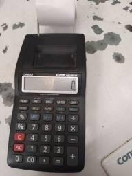 Título do anúncio: Calculadora casio