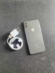 iPhone XS Max 64GB camera frontal com defeito