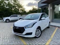Hyundai Hb20 Comfort Plus 1.0 2017