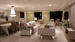Título do anúncio: Apartamento para Locação em João Pessoa, Manaíra, 3 dormitórios, 3 suítes, 5 banheiros, 4
