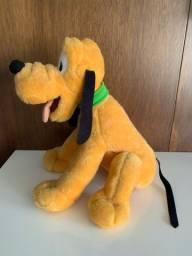 Pluto pelúcia Disney