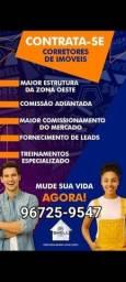 Consultor de Imóveis  - Campo Grande