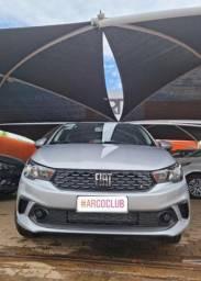 Locação com 100% de Cashback- Argo Drive ZERO km