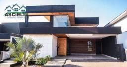 Título do anúncio: Casa com 3 dormitórios à venda por R$ 1.450.000 - Vila Santista - Bauru/SP