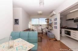 Apartamento à venda com 2 dormitórios em Marechal rondon, Canoas cod:9939865