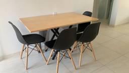 Cadeiras eames 04