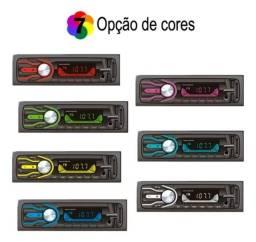 Toca Mp3 Bluetooth Radio