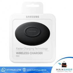 Carregador sem fio Samsung EP-P1100BB Wireless