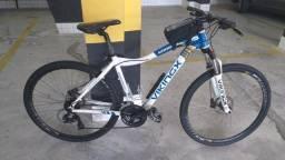 Bike MTB aro 29 quadro 19 24 velocidades