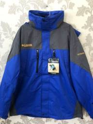 Jaquetas masculinas Columbia